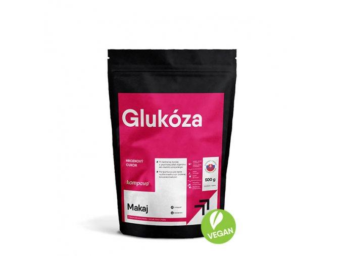 Glukóza 500g