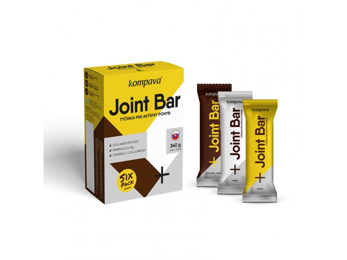 Joint Bar Sixpack mix