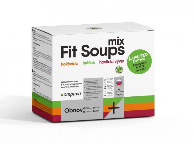 Fit Soups Mix
