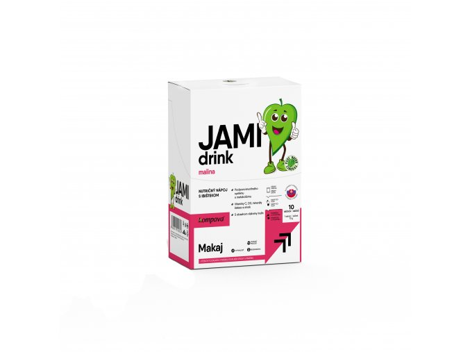 JAMI drink