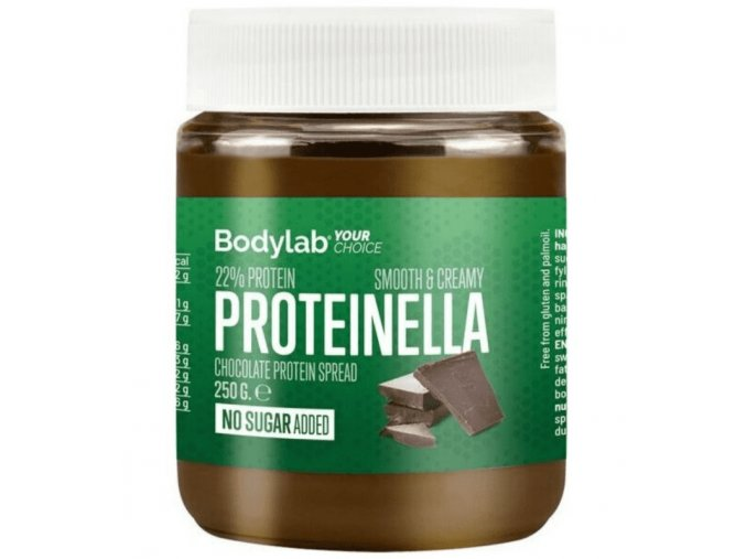 Proteinella Smooth & Creamy