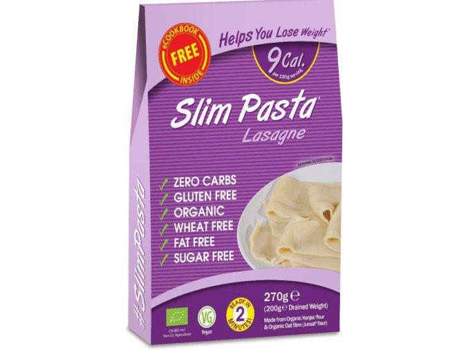 Lasagne slim pasta