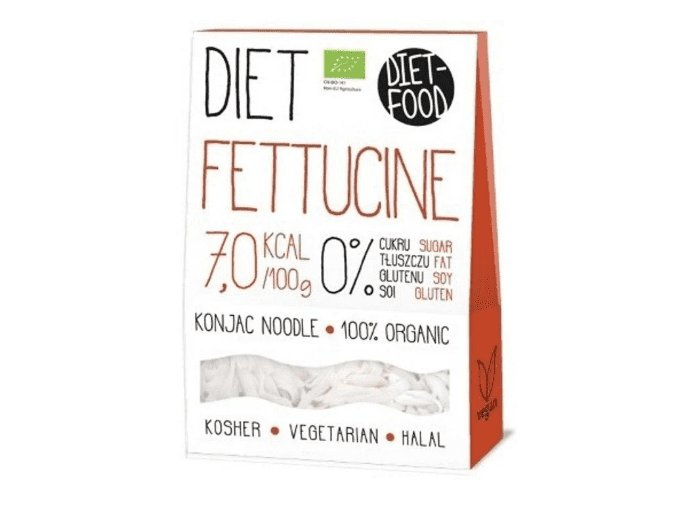 fettuccine diet food