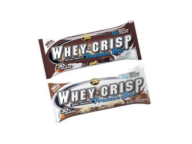 Tycinka whey crisp protein bar all stars