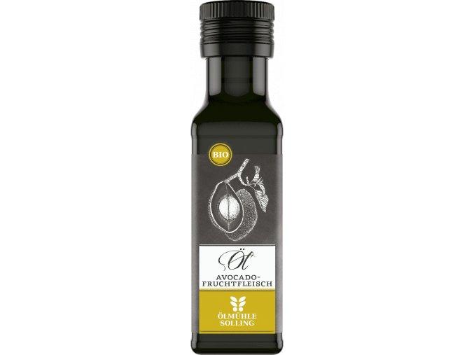 BIO Avokádový olej