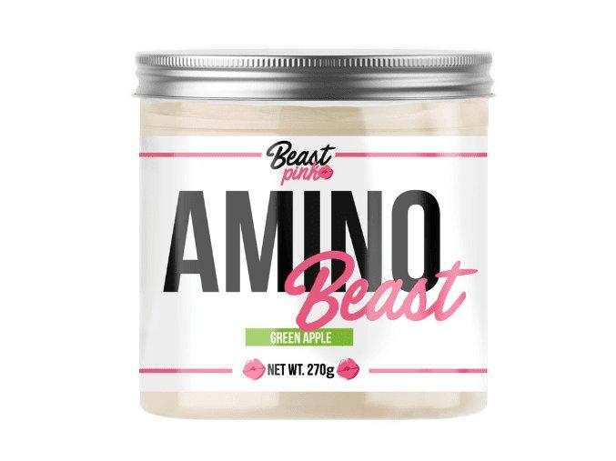 amino beast zelene jablko