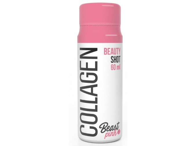 Collagen Beauty Shot BeastPink