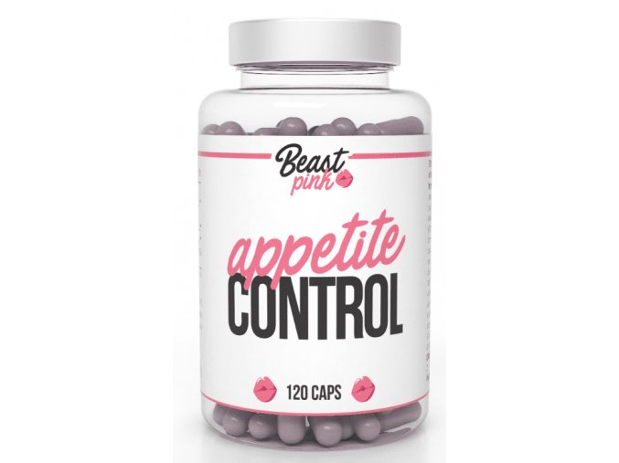 Appetite Control BeastPink