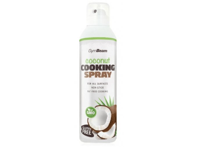sprej na varenie kokos