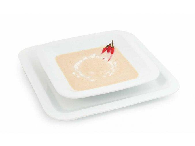 Pikantná paradajková polievka