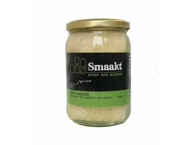 Bio Tofu Natural Smaakt