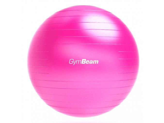 Fitlopta 85cm GymBeam ružová