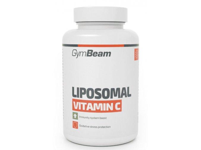 Lipozomálny Vitamín C GymBeam
