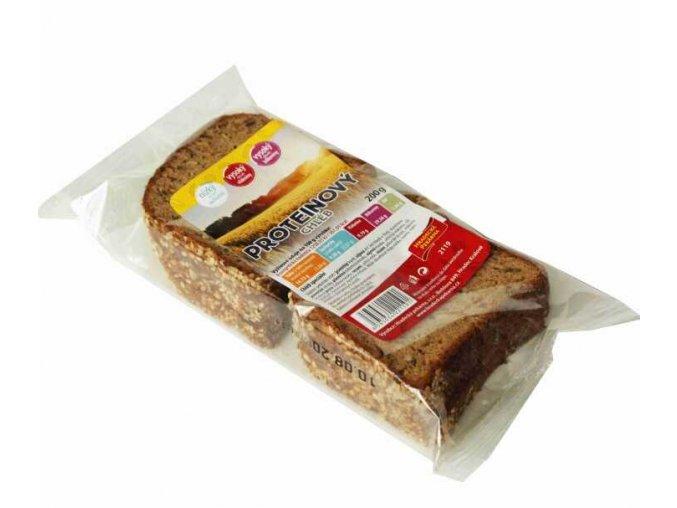 Proteínový chlieb