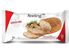 Celozrnný toastový chlieb