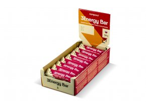 3 Energy bar balenie