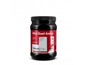 Mini BEEF Amino tablets Kompava