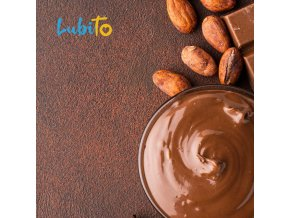 Kakaovo-nugátový dezert