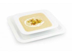 Pórová polievka
