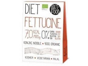 fettuccine diet food