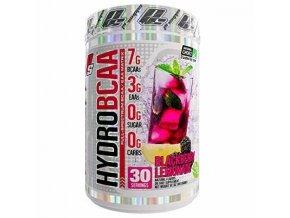 Aminokyseliny Hydro BCAA Blackberry lemonade