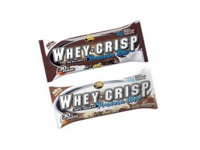 Tycinka whey crisp protein bar all stars