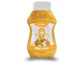 curry omáčka