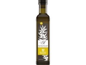 BIO Extra panenský olivový olej Italy