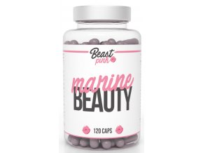 Marine Beauty BeastPink