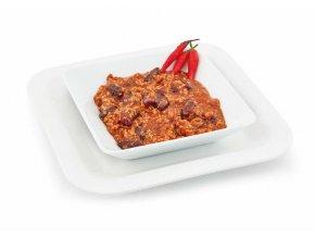 Fazuľky na chilli