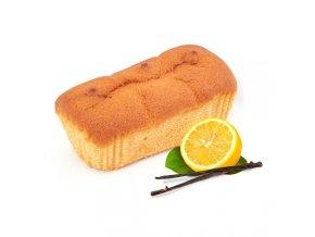 Proteinové buchtičky citrón-vanilka