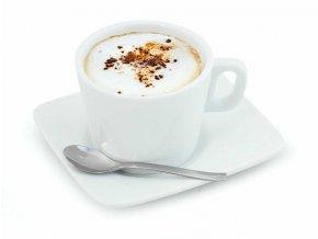 Nápoj s príchuťou cafe latte