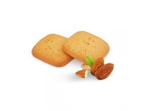 Sušienky s mandľami