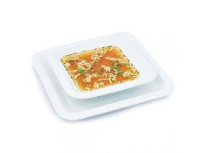 Azijská rezancová polievka