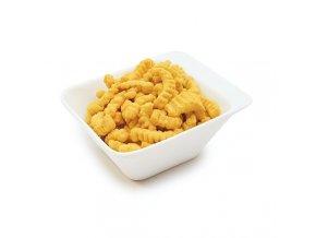 Syrové hranolky