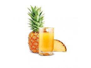 Spalovač tuku s ananásovou príchuťou