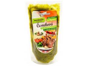 cesnakova marinada