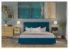 Čalouněné postele – 140x200 cm