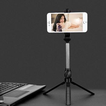 Luc Selfie tyč se stativem - ProfiPhoto + ovladač zdarma