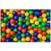 Dětské balónky do ohrádky - Sada 400 ks