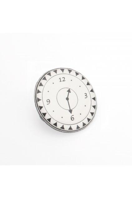 Brož Za pět minut dvanáct III