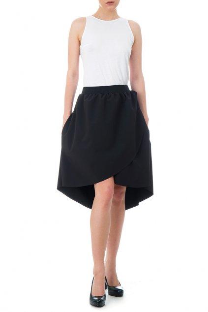 Softshellová business sukně