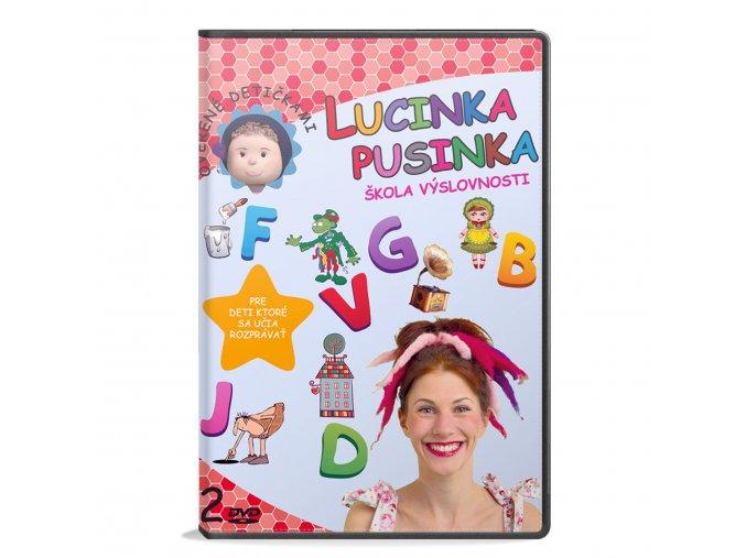 Lucinka DVD2 whitebg
