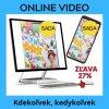 Sada DVD Lucinka Pusinka 1, 3