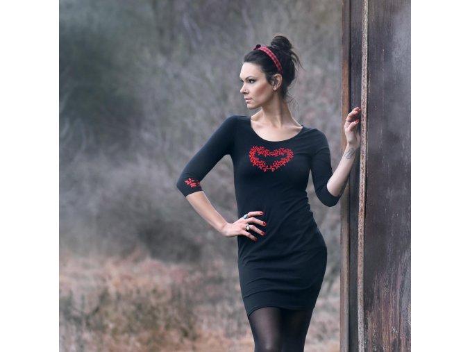 Šaty Darling