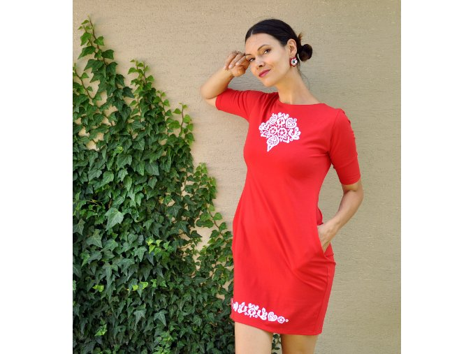 Šaty Ľubieta M