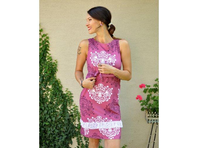 Šaty Rita Lacey