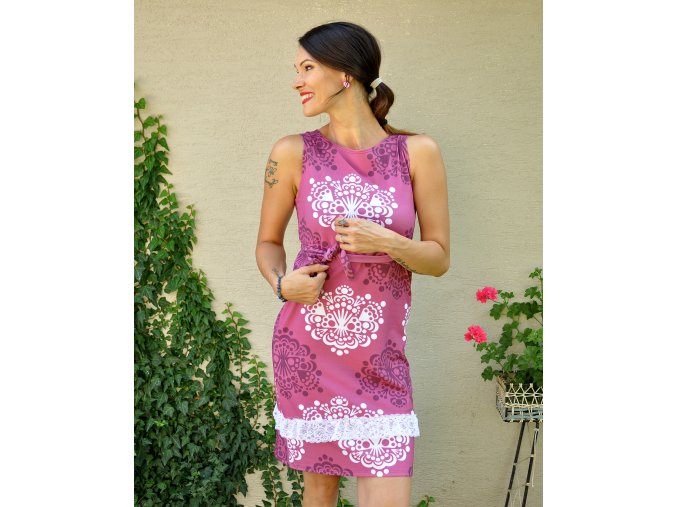 Šaty Rita Lacey S