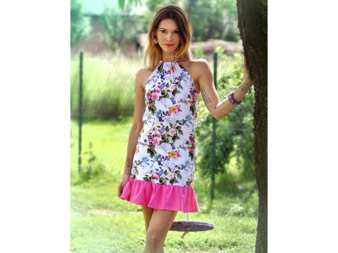 Šaty Lana Candy (S)