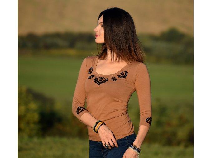 Tričko Carmella